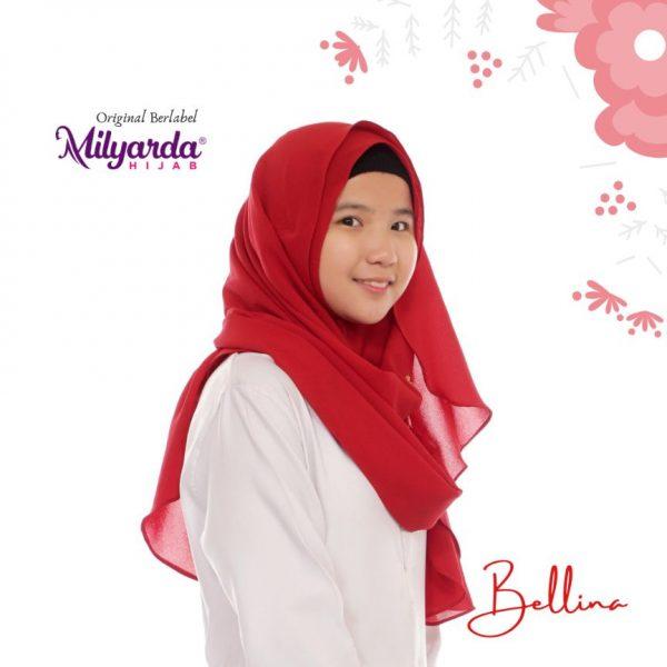 Hijab Instan Bellina 4