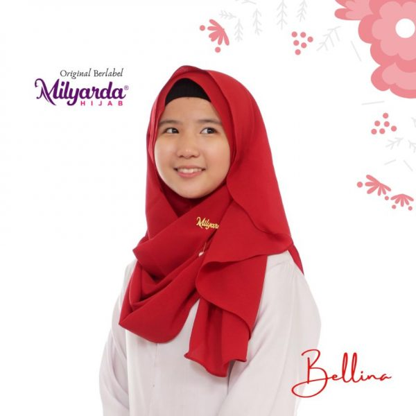 Hijab Instan Bellina 5