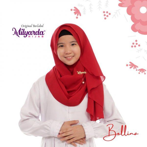 Hijab Instan Bellina 6