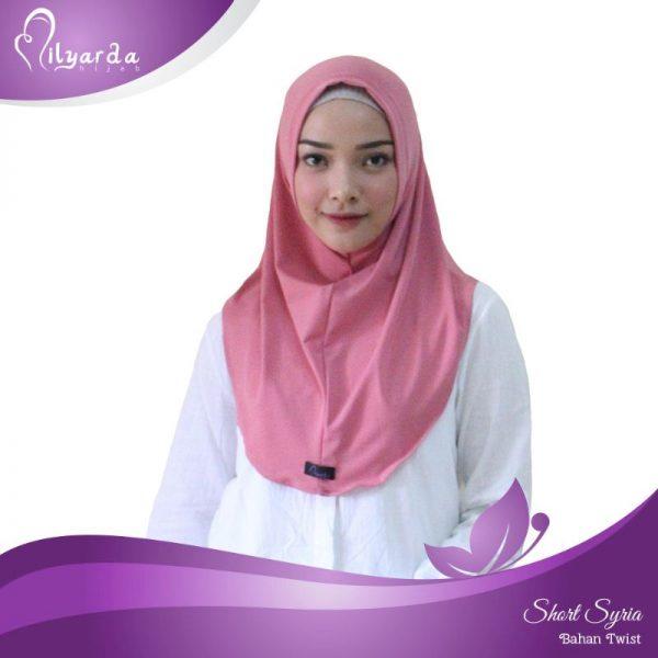 Hijab Short Syria 2