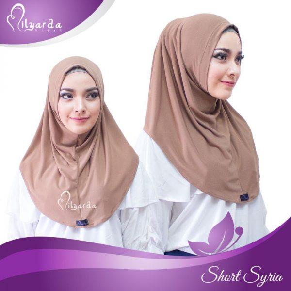 Hijab Short Syria